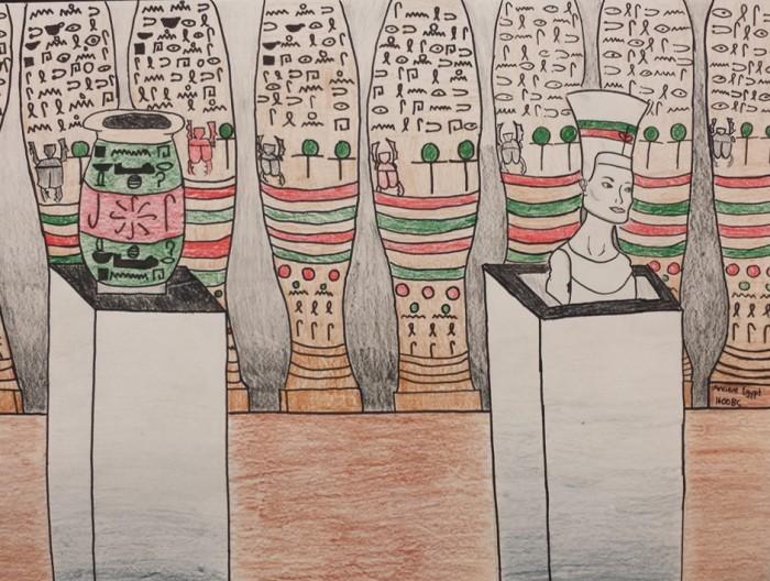 egyptian-art