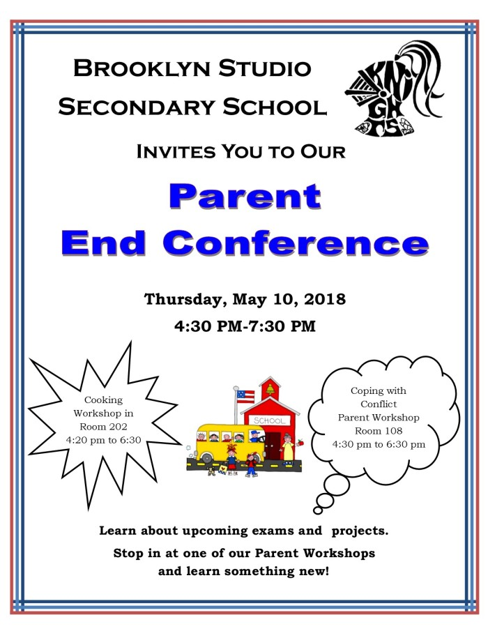 End Conference 05 10 2018